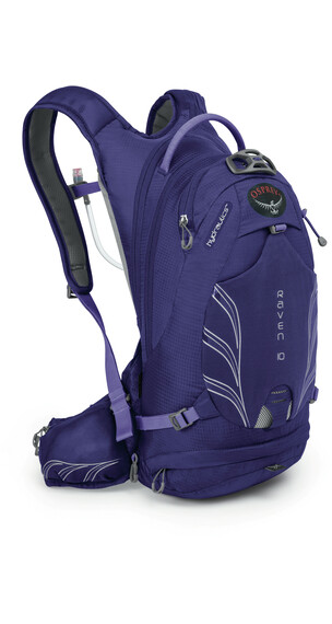 Osprey W's Raven 10 Backpack Royal Purple